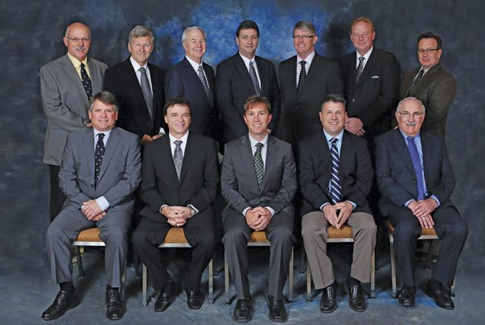 PLCAC Board of Directors