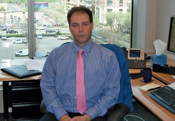 Brian Rohwer