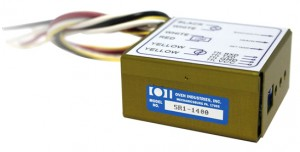 Precision Temperature Controller for Gas Production