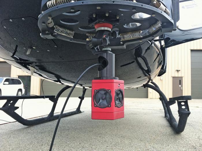 Aerial Monitoring