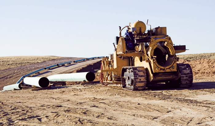 Oil and Gas Pipeline Assessments